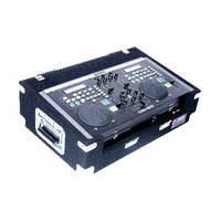 Odyssey Innovative Designs CGCDM500 Carpeted CD Mixer Case