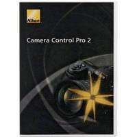 Nikon Camera Control Pro 2.0 Software