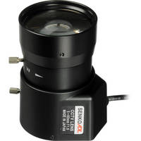"Ikegami IK-TV12X0516D 1/3"" CS Mount 5-60mm Lens with Auto Iris DC"