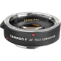 Tamron 1.4x Teleconverter for Tamron Lens on Canon AF Camera