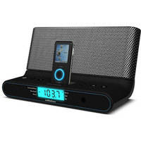 Altec Lansing iM413 inMotion Portable Audio System for  Sansa