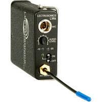 Lectrosonics LMa Frequency-Agile Digital Hybrid UHF Beltpack Transmitter (Frequency Block 23)