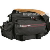 Tamrac 706 Deluxe Convertible Bag (Black)