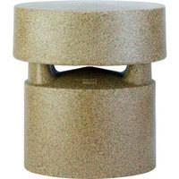 OWI Inc. LHST170SS Oval Garden Speaker (Sandstone)