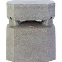 OWI Inc. LGS470GR Octagon Garden Speaker (Granite)