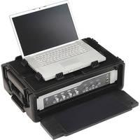 SKB 1SKB19-RSF2U Studio Flyer Case (Black)