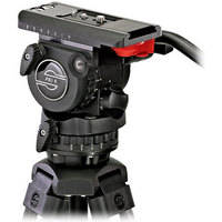 Sachtler 0472B-785 FSB-6 with ENG75-L and Sony PD/VX/HDR Powerset Kit