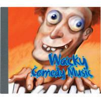 Sound Ideas Wacky Comedy Music - Royalty Free Music