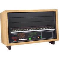 Bogen Communications SI35A Expandable Desktop Intercom Control Center for Speaker Stations