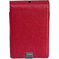 Canon PSC-1000 Leather Case (Burgundy)