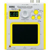 Korg KO1 KAOSSILATOR - Dynamic Phrase Synthesizer