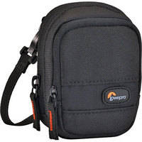 Lowepro Spectrum 10 Camera Pouch (Black)