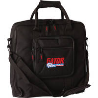 Gator Cases G-MIX-B 2118 Padded Nylon Mixer or Equipment Bag