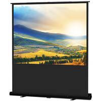 """Da-Lite 33032 Deluxe Insta-Theater Portable Projection Screen (36x48"""")"""