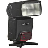 Sony HVL-F42AM Digital Camera Flash for Sony Alpha Digital Cameras