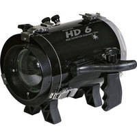 Equinox HD6 Underwater Housing for Sony HDR-HC9, HDR-HC7 & HDR-HC5