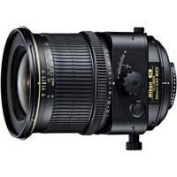 Nikon Wide Angle PC-E Nikkor 24mm f/3.5D ED Manual Focus Lens