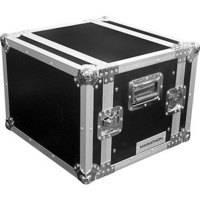 Marathon MA-10UED  Flight Road 10U Deluxe Effects Rack Case (Black)