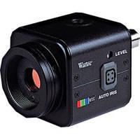 "Watec WAT-221S 1/2""  Ultra Compact Color Camera"