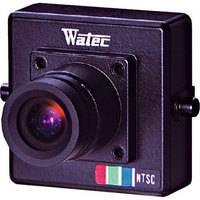 Watec WAT-230 VIVID G3.8 Miniature Board Camera w/3.8mm Glass Lens