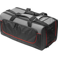 Pearstone Pro Camcorder Case with Wheels
