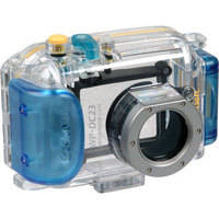 Canon WP-DC23 Underwater Housing for Canon PowerShot SD770 IS