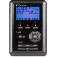 VITEC FS-4 HD Portable DTE Recorder - NTSC