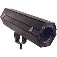 Altman Outdoor 150 Watt CDM Zoom Ellipsoidal 30-55 Degrees, Black (120VAC)