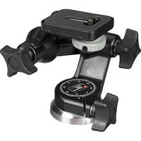 Manfrotto 056 3-D Junior Pan/Tilt Head