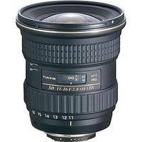 Tokina 11-16mm f/2.8 AT-X 116 Pro DX Autofocus Lens for Nikon DX-Format DSLRs