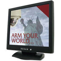 "ARM Electronics LCD1520HG 15"" LCD Monitor"