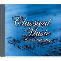 Sound Ideas Classical Music That's Relaxing