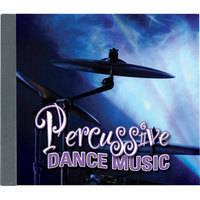 Sound Ideas Percussive Dance Music - Royalty Free Music