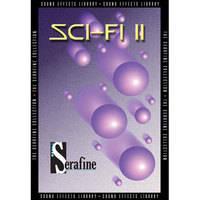Sound Ideas Sci-Fi II by