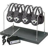 Hamilton Buhl HH/W904-MULTI 4-User Wireless Listening center