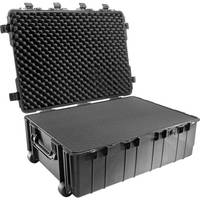 Pelican 1730 Transport Case with Foam (Black)