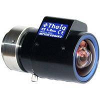 Theia Technologies CS-Mount 1.3mm f/1.8 5 Mp Ultra-Wide Auto Iris  Lens