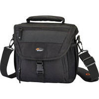 Lowepro Nova 170 AW Shoulder Bag (Black)