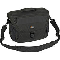 Lowepro Nova 200 AW Shoulder Bag (Black)