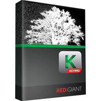 Red Giant Key Correct Pro v1.0 for Adobe After Effects for Mac and Windows