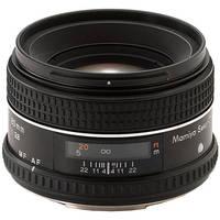"""Mamiya Normal 80mm f/2.8 Autofocus """"D"""" Lens for 645AF"""