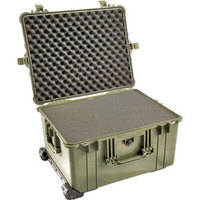 Pelican 1620 Case with Foam (Olive Drab)