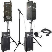 AmpliVox Sound Systems B9153-L  Premium Digital Audio Travel Partner Package