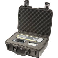 Pelican iM2200 Storm Case with Foam (Black)