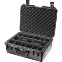 Pelican iM2600 Storm Case with Padded Dividers (Black)
