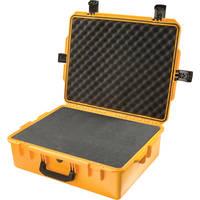 Pelican iM2700 Storm Case with Foam (Yellow)