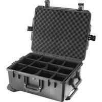 Pelican iM2720 Storm Trak Case with Padded Dividers (Black)