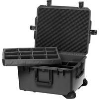 Pelican iM2750 Storm Trak Case with Padded Dividers (Black)