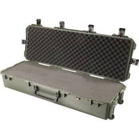 Pelican iM3220 Storm Case with Foam (Olive Drab)