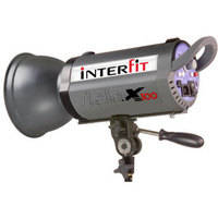Interfit Stellar X Monolight - 300 Watt/Seconds (120VAC)